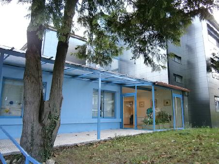 Centro AMENCER LOURIZÁN en Pontevedra para la atención a personas con Parálisis Cerebral