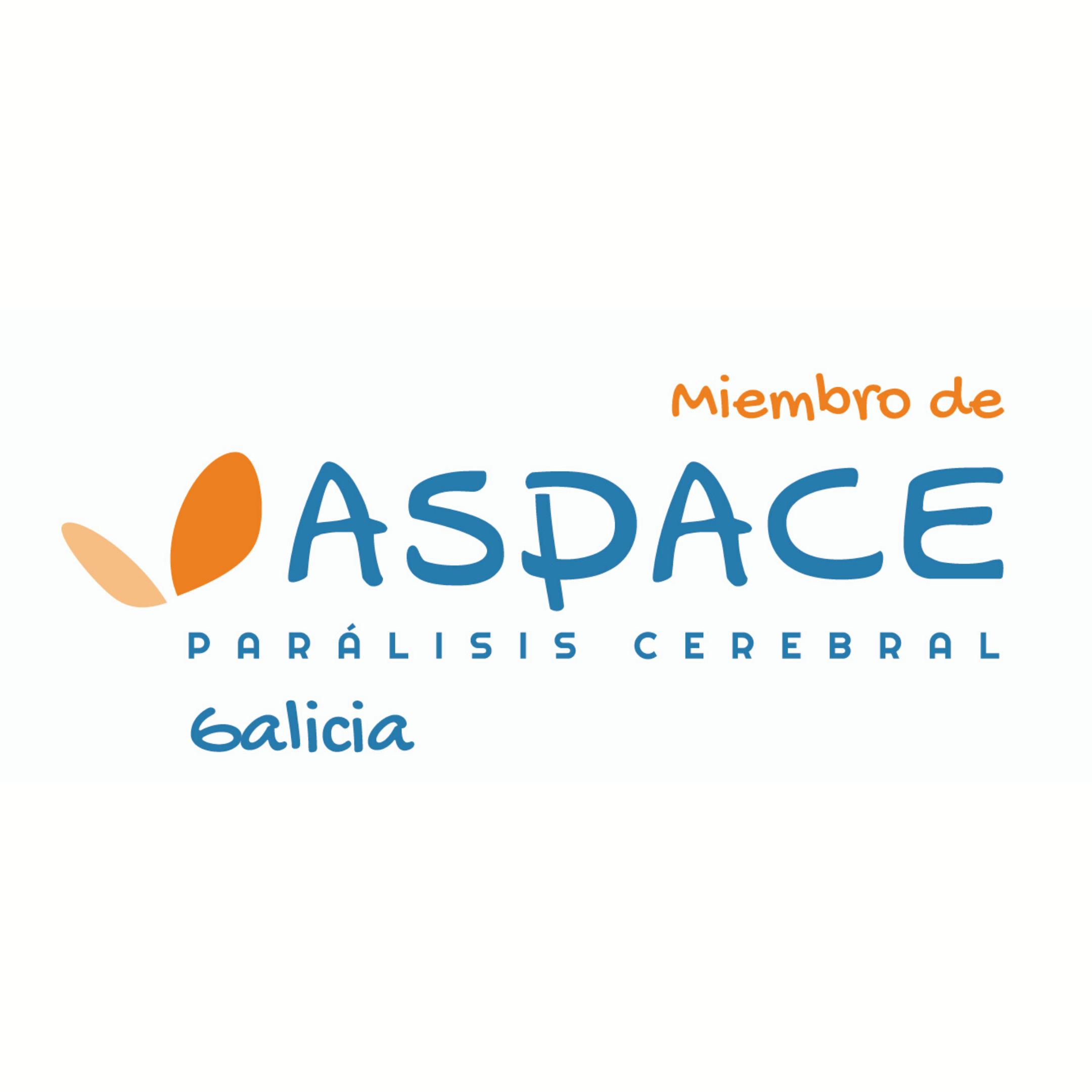 AMENCER ASPACE es miembro de Federación ASPACE GALICIA