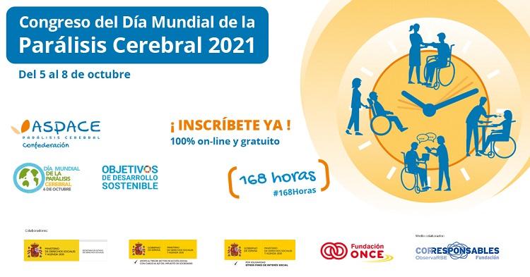 Congreso del Día Mundial de la Parálisis Cerebral
