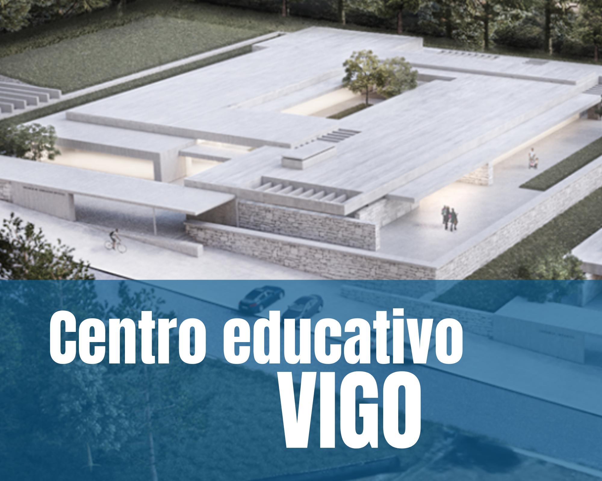 Centro de educación especial AMENCER ASPACE Vigo