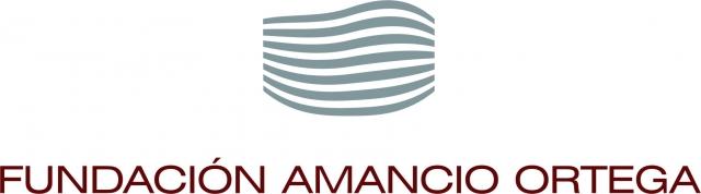 Logotipo Fundación Amancio Ortega