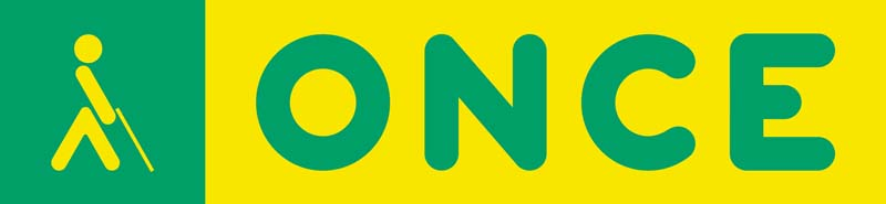 Logotipo ONCE