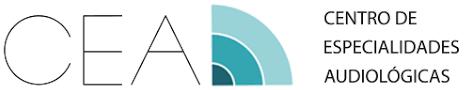 Logotipo CEA Centros de especialidades Auditivas