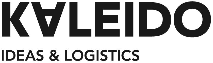 Logotipo Kaleidoscopio