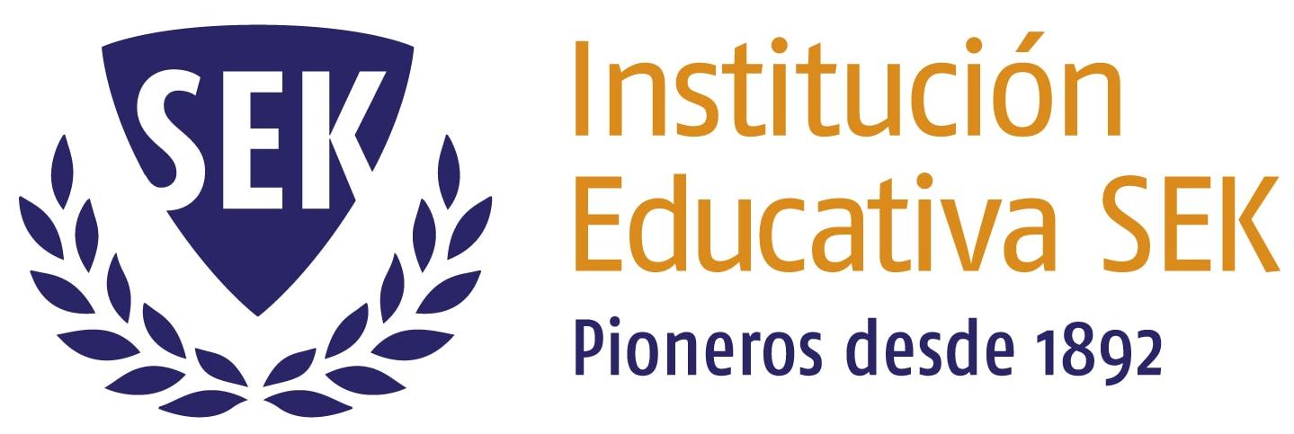Logotipo Institución Educativa SEK