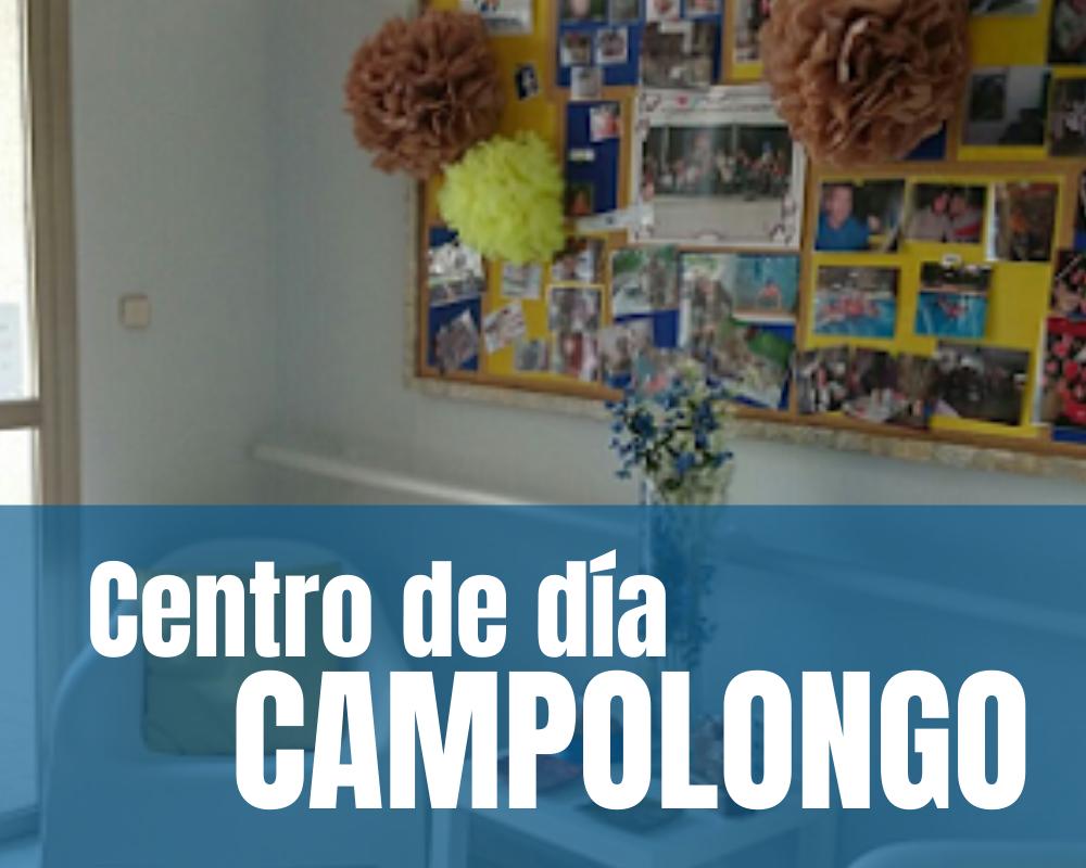Centro de día para personas con parálisis cerebral AMENCER ASPACE Campolongo