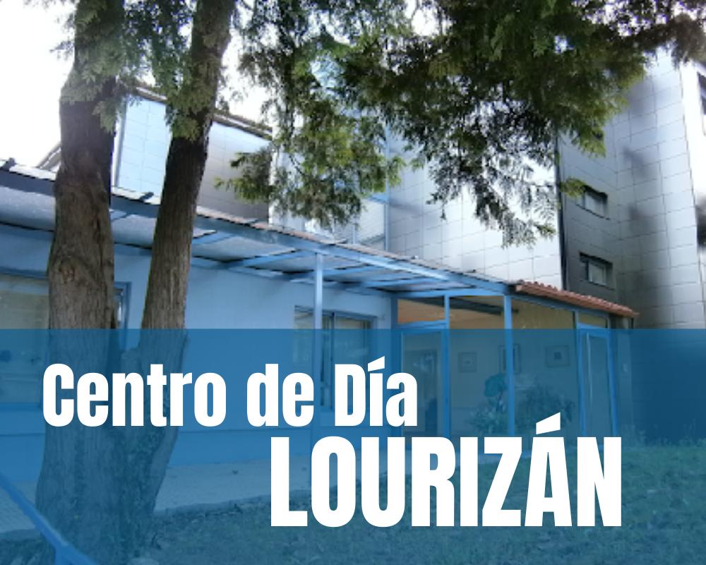 Centro de día para personas con parálisis cerebral de AMENCER ASPACE Lourizán