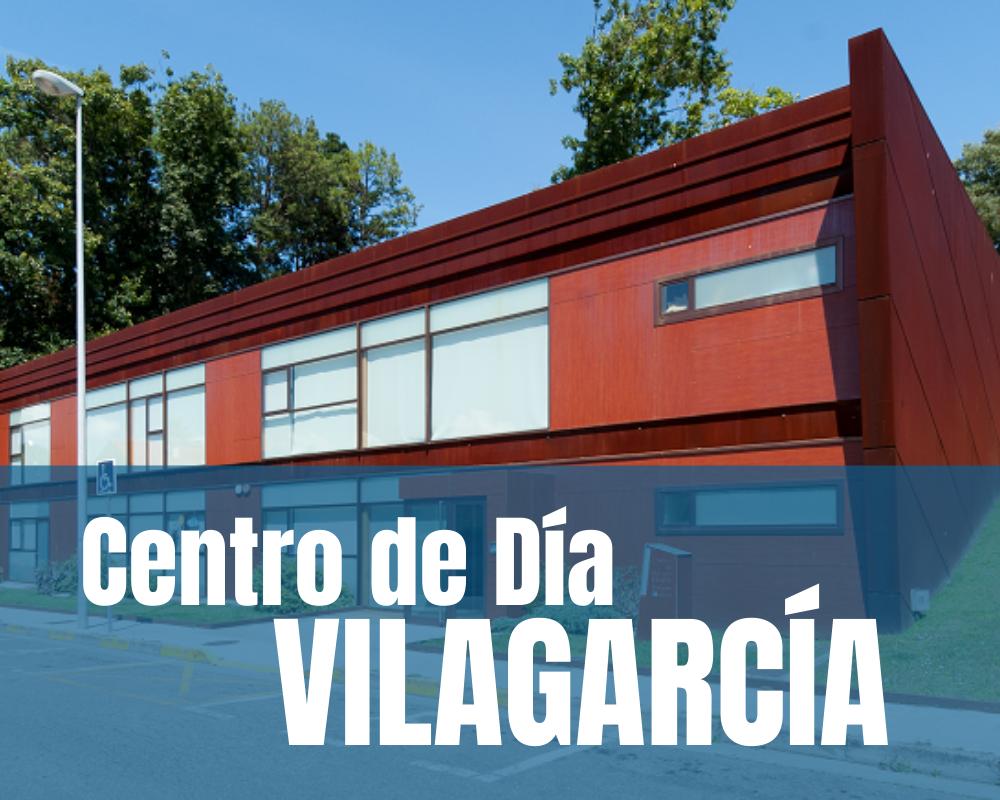 Centro de Día para personas con parálisis cerebral de AMENCER - ASPACE en Villagarcía de Arousa